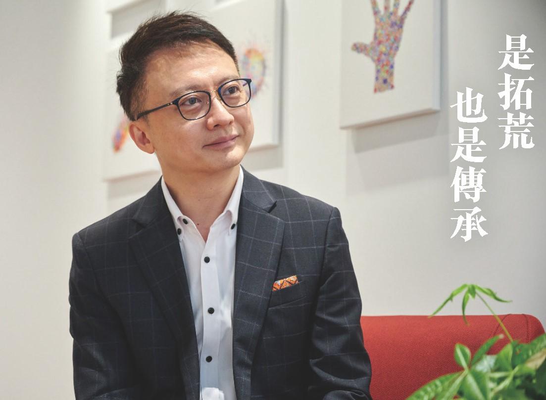 是拓荒 也是傳承  — 專訪香港中文大學醫學院院長陳家亮教授(1988/醫學)